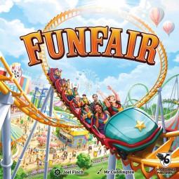 Funfair (englisch)