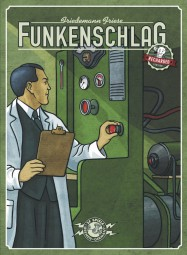 Funkenschlag - Recharged Edition