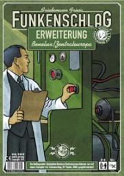 Funkenschlag Erweiterung Zentraleuropa / Benelux