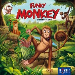 Funky Monkey (deutsch)