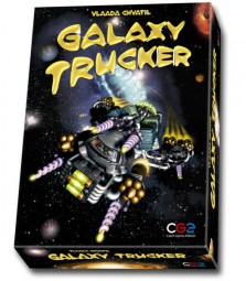 Galaxy Trucker (deutsch)