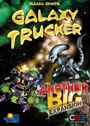 Galaxy Trucker - NOCH eine große Erweiterung (deutsch)
