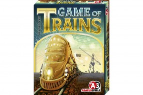 Game of Trains (deutsch)