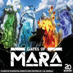 Gates of Mara (englisch)