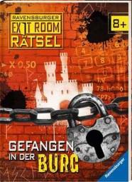Exit Room Rätsel: Gefangen in der Burg