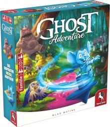 Ghost Adventure (deutsch)