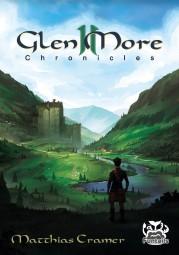 Glen More II: Chronicles deutsch / englisch - 3 Mini-Expansions