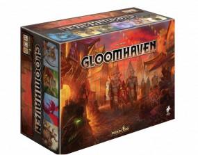 Gloomhaven deutsch