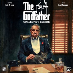 The godfather - Corleone's Empire - versandkostenfrei