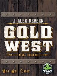 Gold West (englisch)