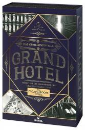 Das geheimnisvolle Grand Hotel (Escape Spiel)