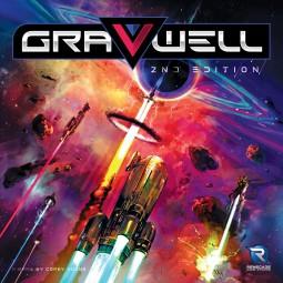 Gravwell 2nd Edition (englisch)