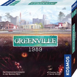Greenville 1989 (deutsch)