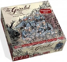The Grizzled / Les Poilus (deutsch)