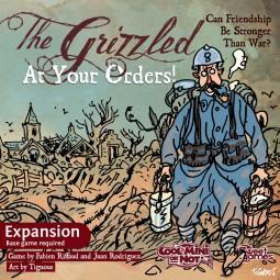 The Grizzled / Les Poilus - Zu Befehl! Erweiterung (deutsch)