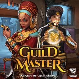 Guild Master (englisch)