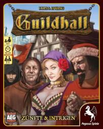 Guildhall (deutsch)