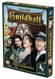 Guildhall - Neue Ränkespiele