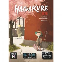Hagakure (deutsch / englisch)