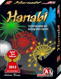 Hanabi - Sonderausgabe