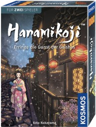 Hanamikoji deutsch