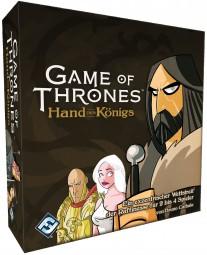 Game of Thrones - Die Hand des Königs
