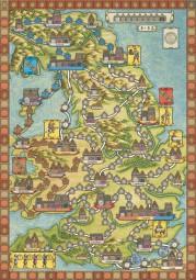 Hansa Teutonica: Britannia Erweiterung