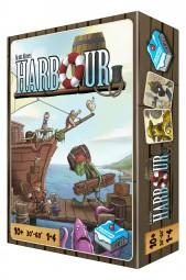 Harbour (deutsch)
