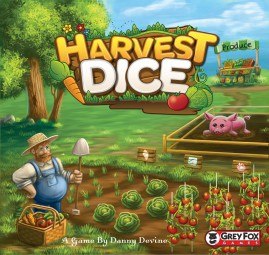 Harvest Dice (deutsch)