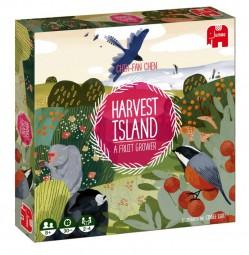 Harvest Island deutsch