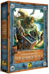 Haspelknecht (deutsch) - The Ruhr Valley Expansion