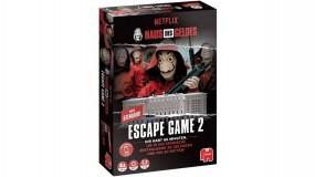 Haus des Geldes - Escape Game 2 (deutsch)