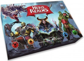 Hero Realms (deutsch)