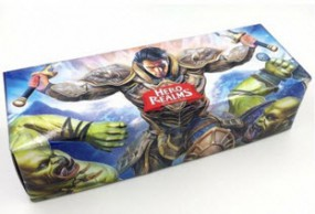 Hero Realms - Card Box