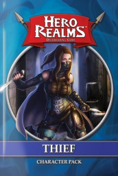 Hero Realms - Thief Character Pack