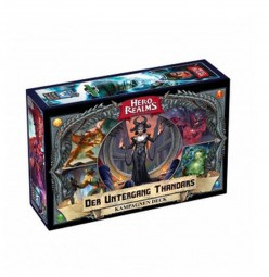 Hero Realms (deutsch) - Der Untergang Thandars Kampagnendeck