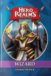 Hero Realms - Wizard Character Pack