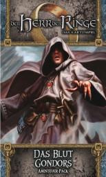 Herr der Ringe - Das Kartenspiel - Das Blut Gondors Pack