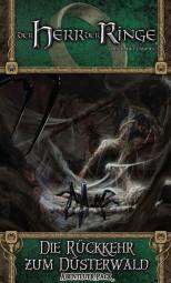 Herr der Ringe - Das Kartenspiel - Rückkehr zum Düsterwald Pack