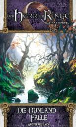 Herr der Ringe - Das Kartenspiel - Die Dunland Falle Pack