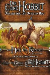 Herr der Ringe - Über den Berg und unter den Berg! - Hobbit Erweiterung
