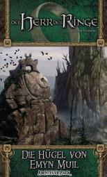 Herr der Ringe - Das Kartenspiel - Die Hügel von Emyn Muil Pack