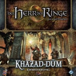 Herr der Ringe - Das Kartenspiel - Khazad-Dum Erweiterung