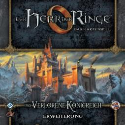 Herr der Ringe - Das Kartenspiel - Das verlorene Königreich Erweiterung