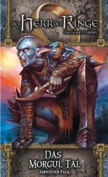 Herr der Ringe - Das Kartenspiel - Das Morgul-Tal Pack