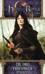 Herr der Ringe - Das Kartenspiel - Die drei Prüfungen Pack