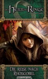 Herr der Ringe - Das Kartenspiel - Die Reise nach Rhosgobel Pack