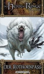 Herr der Ringe - Das Kartenspiel - Der Rothornpass Pack