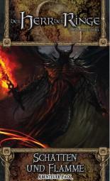 Herr der Ringe - Das Kartenspiel - Schatten und Flamme Pack
