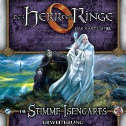 Herr der Ringe - Das Kartenspiel - Die Stimme Isengarts Erweiterung